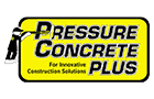 Pressure Concrete Plus